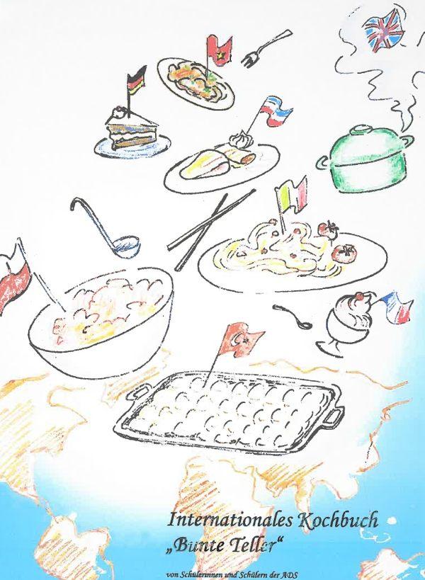 Kochbuchtitel