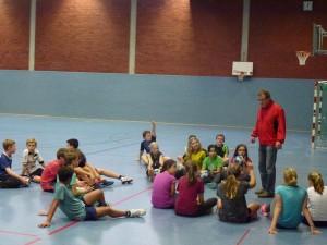 2015_CooleSchule_erstes Training