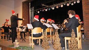 Konzert Weihnachten